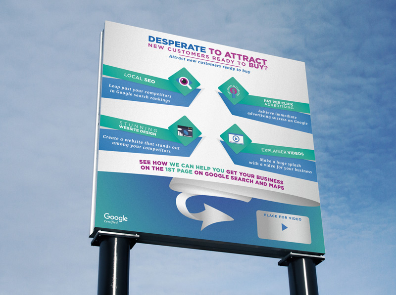 Bilbord – Poster   Web Solutions