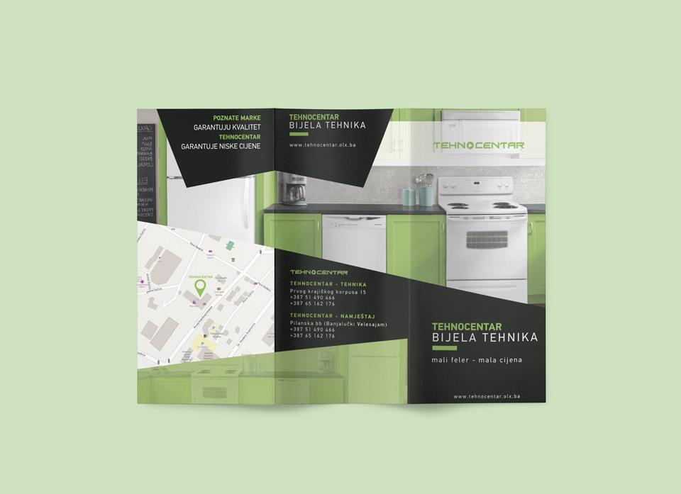 Brošura | Tehnocentar