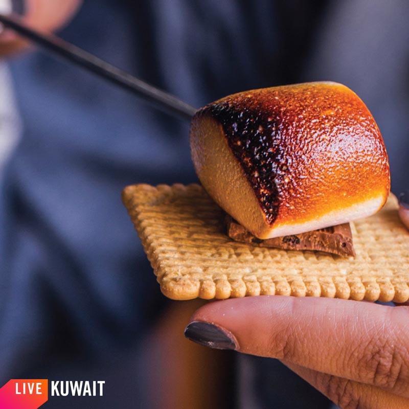 Vizuelni Identitet | Live Kuwait